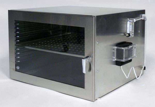 Stainless Steel Desiccator Cabinet